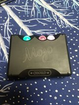 Chord Mojo Portable DAC and Amplifier Audiophile Grade in Okinawa, Japan