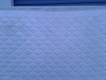 Queen Size Mattress and Box spring in Warner Robins, Georgia