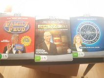 dvd interactive games lot in Ramstein, Germany