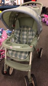 Green Stroller in Fort Leonard Wood, Missouri