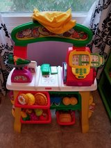Kids Smart Shopper Grocery Store and Cash Register in Schaumburg, Illinois