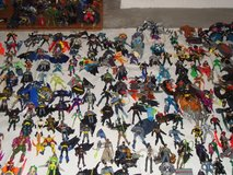 BATMAN of BATMAN collection you wont find another one over 600 items in Baumholder, GE