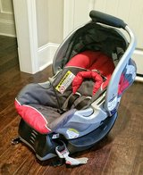 Expedition® ELX Travel System Car Seat Only - Baltic in Huntsville, Alabama