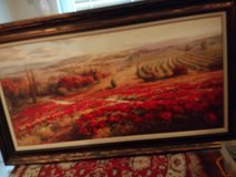 Large Tuscan picture in Warner Robins, Georgia