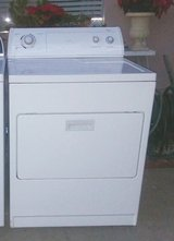 WHIRLPOOL ELECTRIC DRYER 220V in Camp Pendleton, California