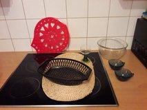 assorted kitchen items in Ramstein, Germany