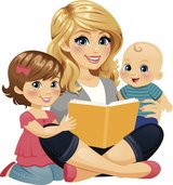 Babysitter Part-time Nanny Wanted for 3 Little Girls in Stuttgart, GE