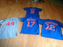 Cubs Shirts in Naperville, Illinois