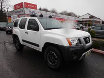 '14 Nissan Xterra PRO-4X (4×4) in Ramstein, Germany