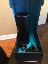 Amazon Echo (Black) Never Used in Warner Robins, Georgia