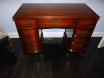 Early American Style Desk in Warner Robins, Georgia