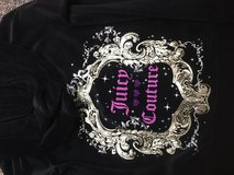 Girls Juicy couture hoodie in Plainfield, Illinois