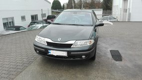 2006 Renault Laguna hatchback in Ramstein, Germany