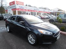 '16 Ford Focus SE AUTOMATIC in Ramstein, Germany