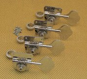 Fender Style Bass Tuners (NEW)  FREE SHIPPING in Stuttgart, GE