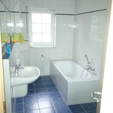 Lovely almost fully furnished 3 bedroom apartment with balcony and carport in Ramstein, Germany
