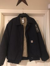 Carhartt Fire Retardant Jacket (XL) in Kingwood, Texas
