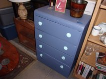 Solid Wood Chest of Drawers in Fort Riley, Kansas