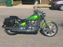 2008 Kawasaki Vulcan  Low miles in Beaufort, South Carolina