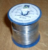 SOLDER NEW STILL SEALER 3.25 mm 500 gm ( contains lead ) in Lakenheath, UK