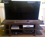 55 inch LED 1080p Panasonic Viera TV set in Las Vegas, Nevada