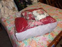 Queen Size Bedding Set in Fort Riley, Kansas