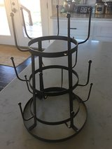 cup or glass rack in Alamogordo, New Mexico