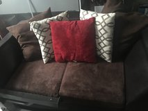 Love seat & couch in Clarksville, Tennessee