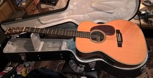 Blueridge BR-163 with Fishman Pickup and Hard Shell Case (free shipping) in Wiesbaden, GE