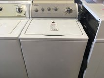 Whirlpool Washer / Washing Machine - USED in Fort Lewis, Washington