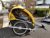 Burley Bike Trailer in Naperville, Illinois