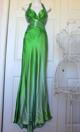 Long Dress Gown XS 1/2 NEW without tags in Ramstein, Germany