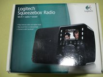 Logitech Squeeze Box Radio  NEW!!!! in Camp Lejeune, North Carolina