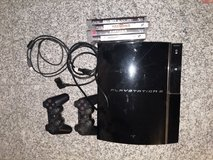 Playstation 3 and 4 Games in Ramstein, Germany