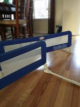 EVENFLO BED RAILS FOR SAFETY in Chicago, Illinois