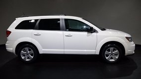 2017 Dodge Journey SE in Tacoma, Washington