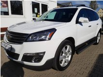 2016 Chevy Traverse in Grafenwoehr, GE