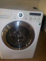 LG FRONT-LOAD WASHER in Fort Bragg, North Carolina