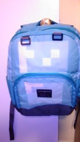 Back pack, Minecraft in Warner Robins, Georgia