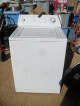 ~~~  Whirlpool Washer  ~~~ in Yucca Valley, California