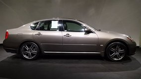2006 Infiniti M35 in Tacoma, Washington