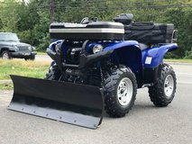 2007 Yamaha GRIZZLY 700 4x4 in Columbus, Ohio