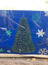 6ft Holiday Tree w/lights in Alamogordo, New Mexico