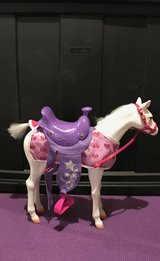 "Horse for American Girl or any 18"" Doll. in Shorewood, Illinois"