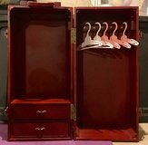 Wardrobe for American Girl in Shorewood, Illinois