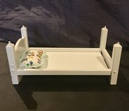 Four bed bunk bed for American Girl Dolls in Joliet, Illinois
