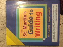 The St. Martin's Guide to Writing (Eleventh Edition) in 29 Palms, California