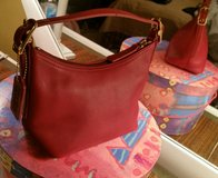 Small Coach Handbag in Sandwich, Illinois