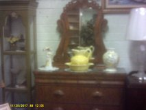 Antique dresser in San Ysidro, California