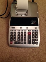 Printing Calculator in Plainfield, Illinois